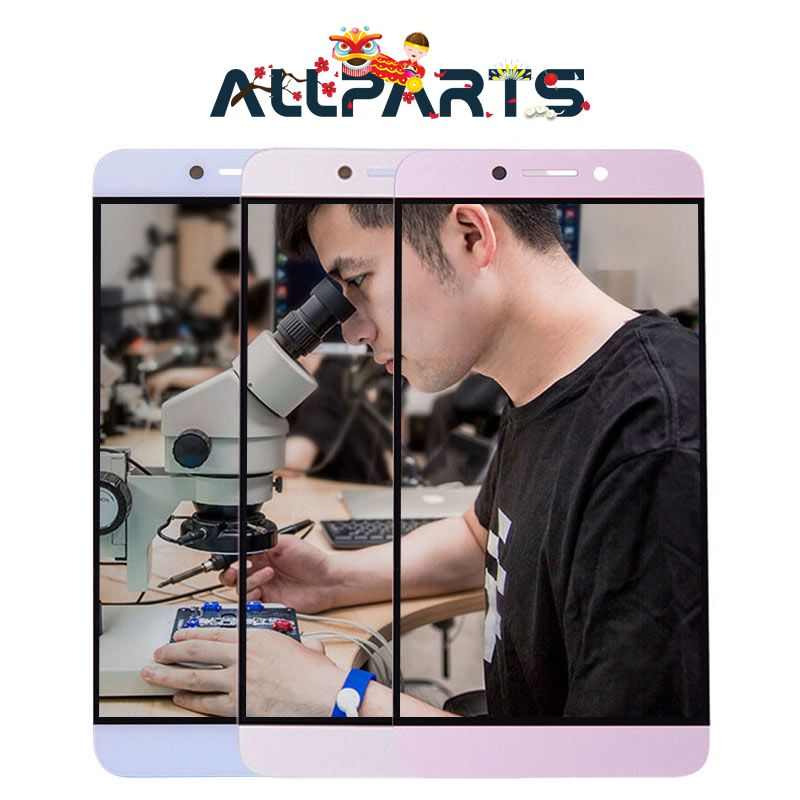 ALLPARTS 5.5'' Display For LeTV Le 2 Leeco X620 LCD Touch Screen Digitizer Assembly Le2 X620 X520 X526 X527 X522 X621 LCD