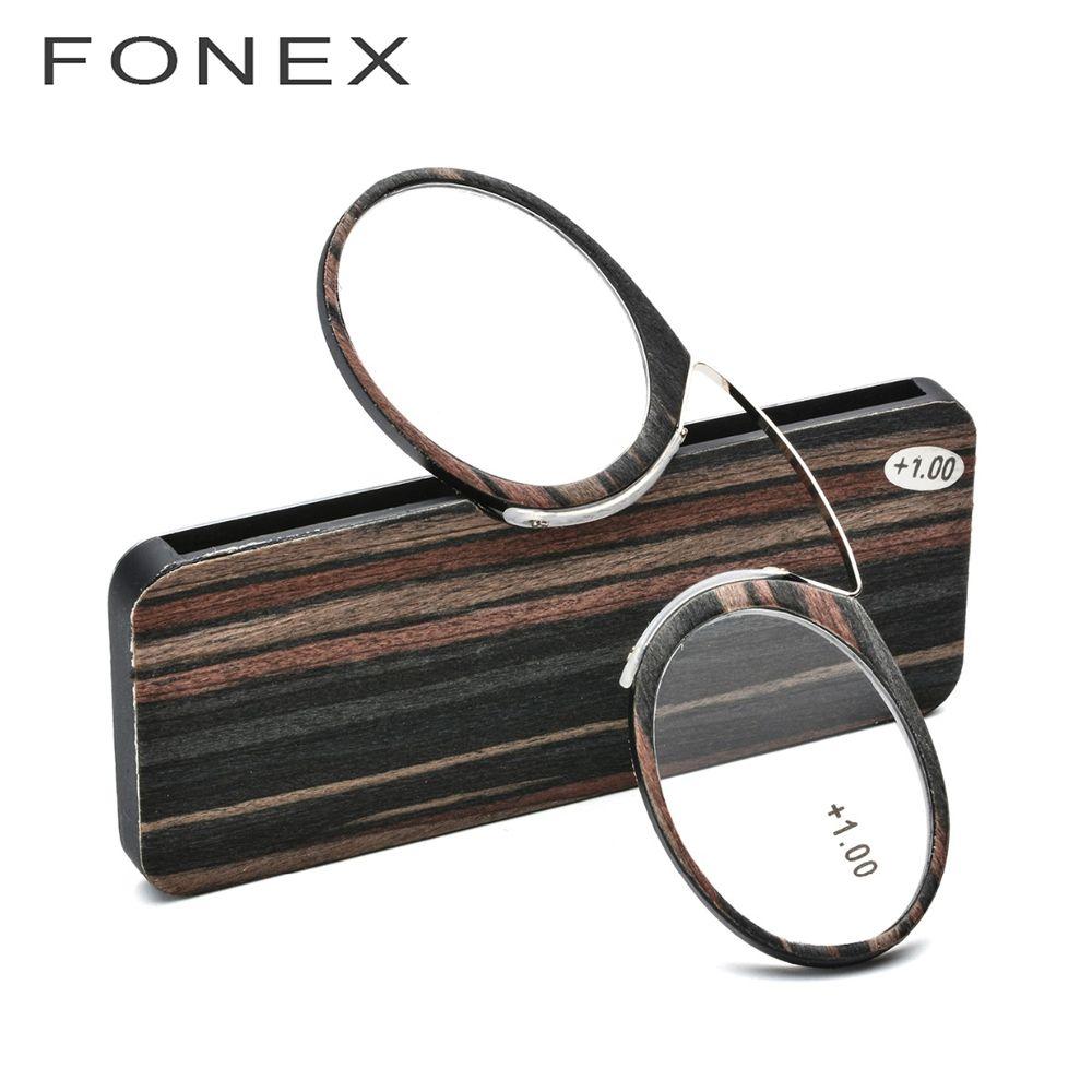 Thin Stripe Optical SOS Pince Nez Style Nose Resting Pinching Reading Glasses for Men Women USA +1.0 +1.5 +2.0 +2.5 +3.0 +3.5