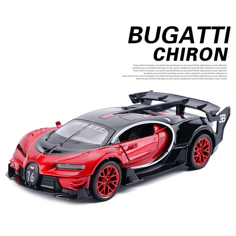 1:32 voiture jouet Bugatti Gt métal jouet alliage voiture Diecasts & jouets véhicules voiture modèle Miniature échelle modèle voiture jouets pour enfants