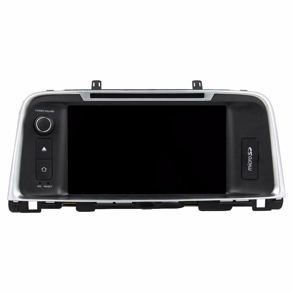 Android 8.0 octa-core 4 GB RAM auto dvd-player für KIA K5 OPTIMA 2015 ips touchscreen steuergerät tape radio mit gps navi