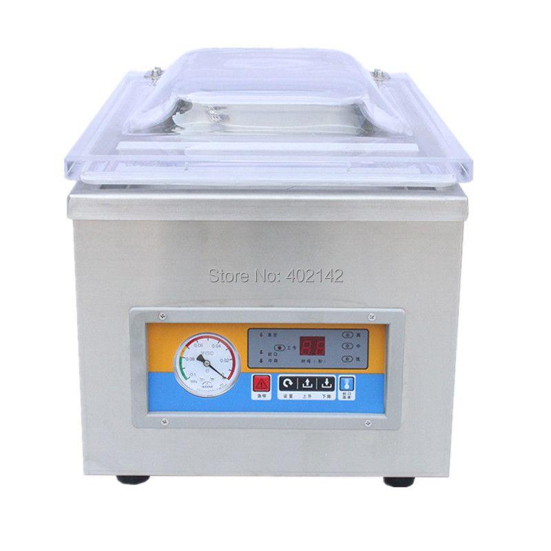 FREIES VERSCHIFFEN, Export hohe qualität eine kammer lebensmittel vakuum verpackung maschine