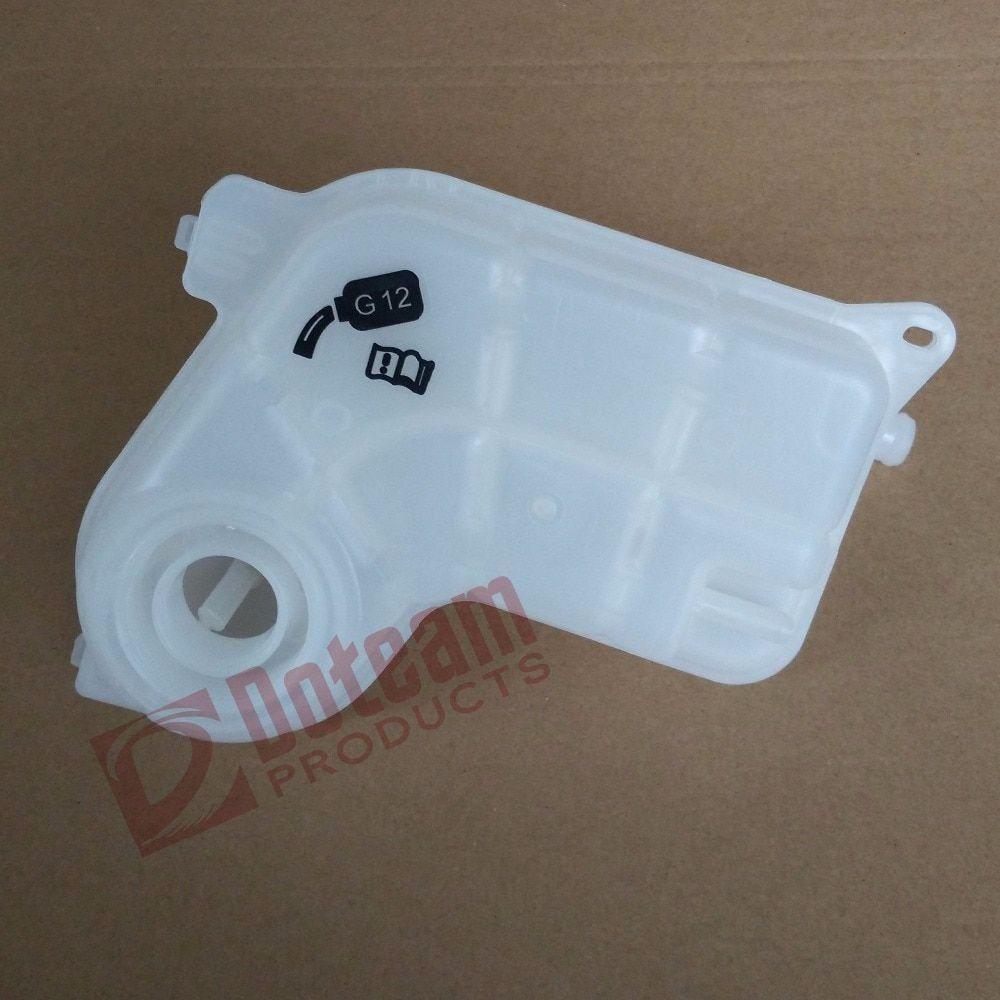 New For Audi A4 A4 Quattro Replacement Coolant Expansion Recovery Tank OE# 8E0121403