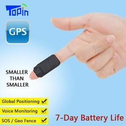 New D3 Micro Super Mini GPS Tracker Real-time Call Voice Monitoring Web/App Tracking for Children Elderly Pets Luggage Locator