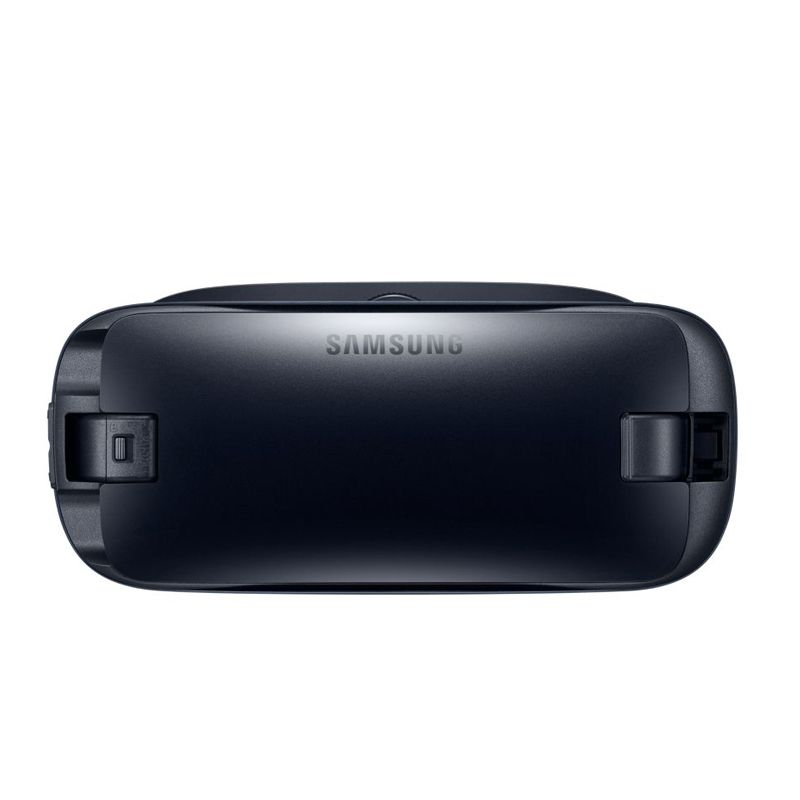 Gear VR 4.0 3D Glasses Virtual Reality Helmet Built in Gyro Sens for Samsung Galaxy S9 S9Plus Note5 Note7 S6 S7 S8 S7 Edge