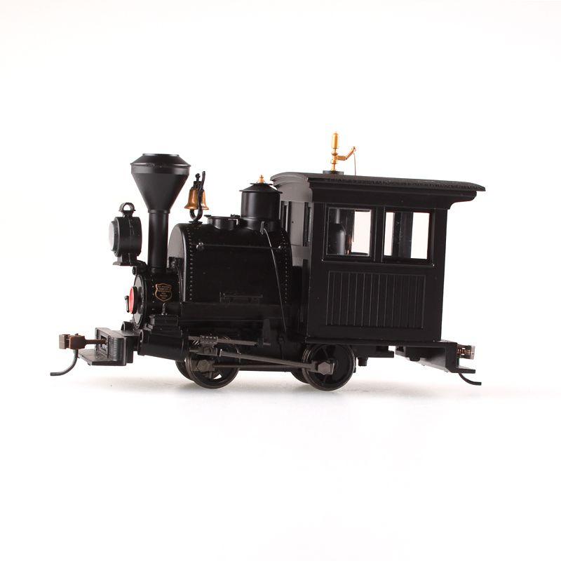 Amerikanischen Serie Simulation Peter 0-4-2 Dampf Lokomotive Modell Zug Modell