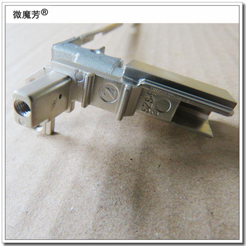Nouveau pour Lenovo pour ThinkPad T430 T430i LCD charnières écran gauche et droite axe 04W6863 04W6864