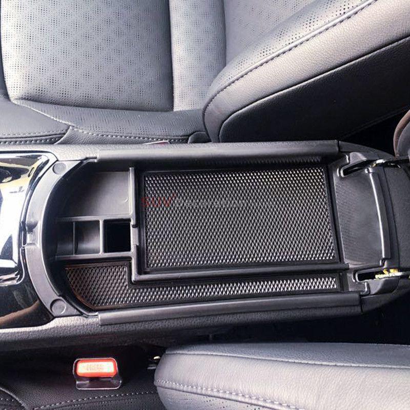 Auto-styling Auto Auto Zubehör Interieur Auto Mittelarmlehne organizer Lagerung Glove Box für Toyota C-HR CHR 2016 2017 2018