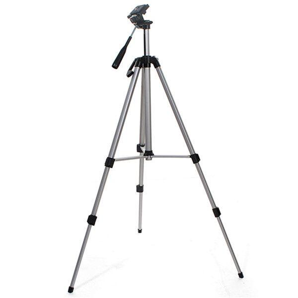 Protable Professional Camera Tripod Stand Holder for Nikon D60 D70 D80 D3000 D3100 D3200 D5000 D5100 D5200 DSLR
