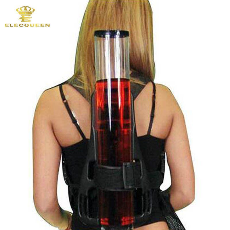 Single Barrel Portable Backpack Beverage Drink Beer Alcohol Dispenser Backpack Dispenser