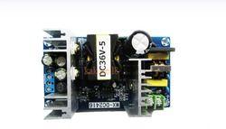 Преобразователь переменного тока 110 v 220 v в DC 36 V MAX 6.5A 100 W Регулируемый светодиодный трансформатор зарядное устройство