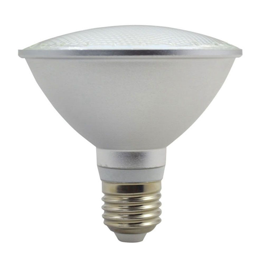LED Lumière Ampoule E27 15 w PAR38 Étanche IP65 Spotlight Ampoule Lampe Lustre Éclairage AC220V 110 v 120 v Extérieure par 38 led
