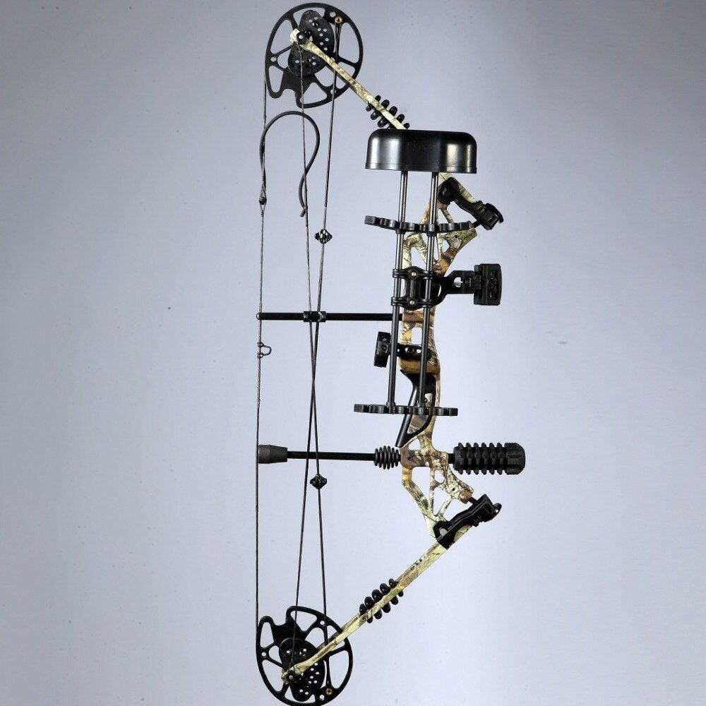 35~70lbs <font><b>right</b></font> handed or left handed Archery Hunting compound bow Sets