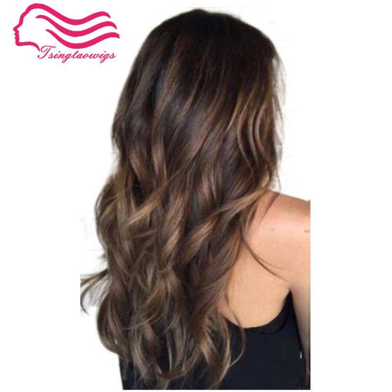 Free shipping 100% European hair layer wigs ,slight wave , custom made , jewish wig ,kosher wig Best Sheitels in stock !!!