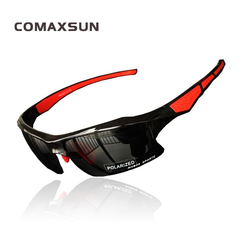 COMAXSUN professionnel lunettes de cyclisme polarisées lunettes de vélo hommes femmes 25g lunettes de vélo Sports de plein air lunettes de soleil UV 400 129
