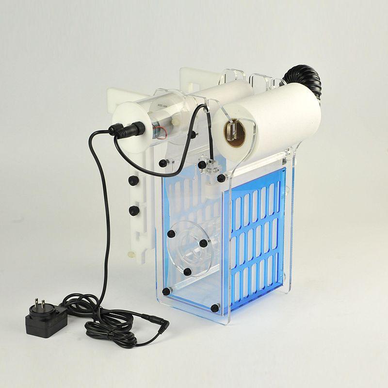 Aquarium Blase-Magus Automatische Filter ARF-1 Reinigen Automatische Ändern Trockenen und Nassen Separator Süßwasser Meerwasser Verfügbar