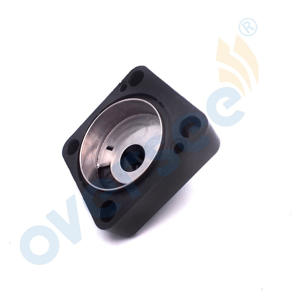 Oversee Outboard Engine 63V-44301-00 9.9hp 15hp WATER PUMP HOUSING Assy Replace For Parsun Yamaha Outboard Engine Motors