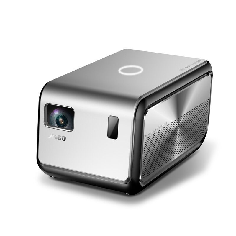 JMGO J6 HD Projector HDMI USB Support 1080P LED TV 1000 ANSI Lumens Smart Beamer Built-in Android WIFI Bluetooth Speaker