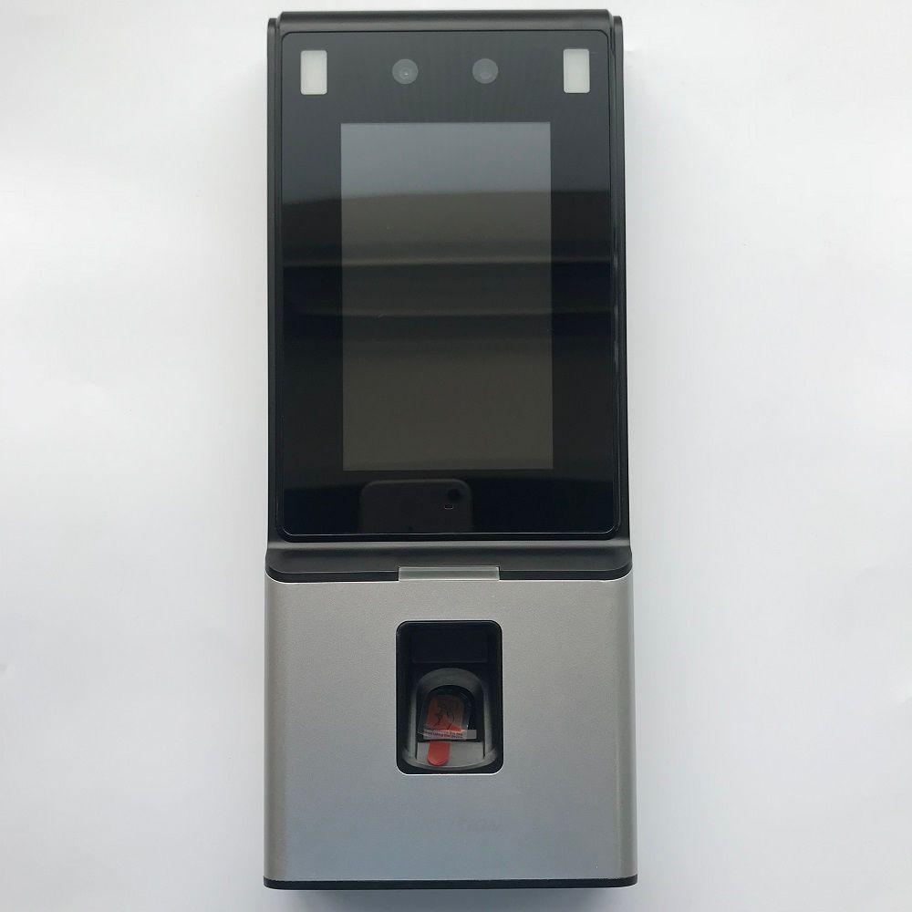 Hikvision Original international version DS-K1T606MF Facial Recognition Terminal access controller