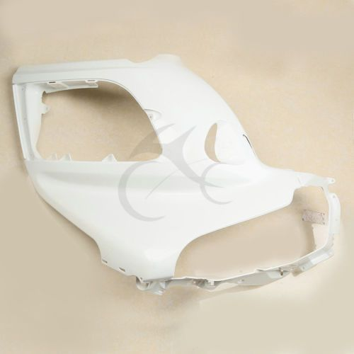 Unpainted Left Front Cowl Fairing Cover For Honda Goldwing GL1800 2001-2011 02 03