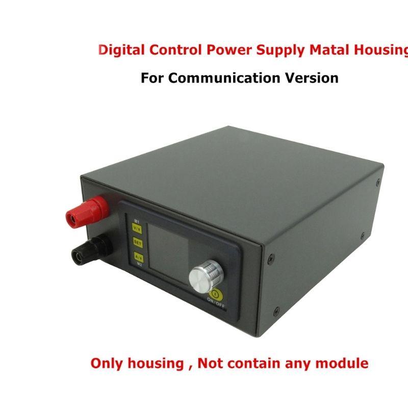 DP und DPS Netzteil communiaction gehäuse Konstante Spannung strom gehäuse digital control buck converter nur box