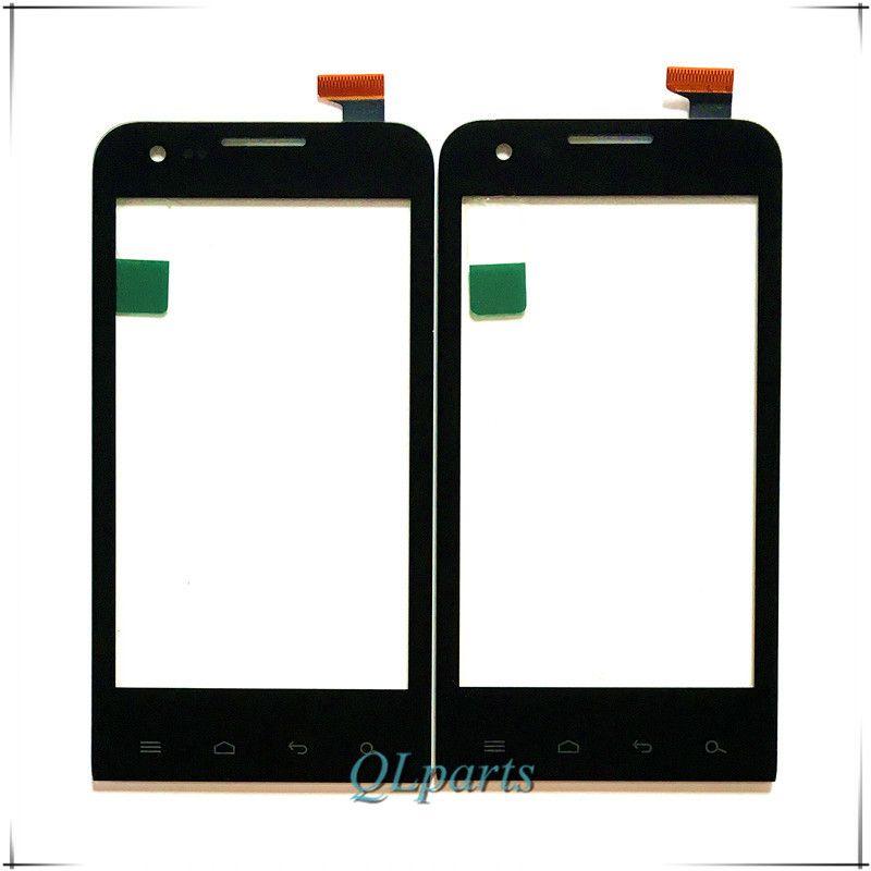 4.0 дюймов Сенсорный экран Панель Сенсор touch Экран для Prestigio MULTIPHONE pap4040 PAP 4040 Duo Сенсорный экран планшета спереди Стекло