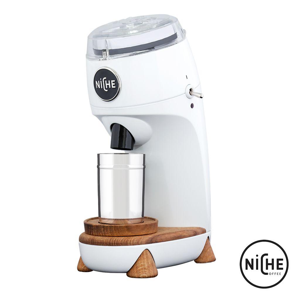 Welhome/WPM Nische Null Rest Pulver Kegel Messer Elektrische Kaffeemühle Schleifen Maschine WPM kaffee maschine