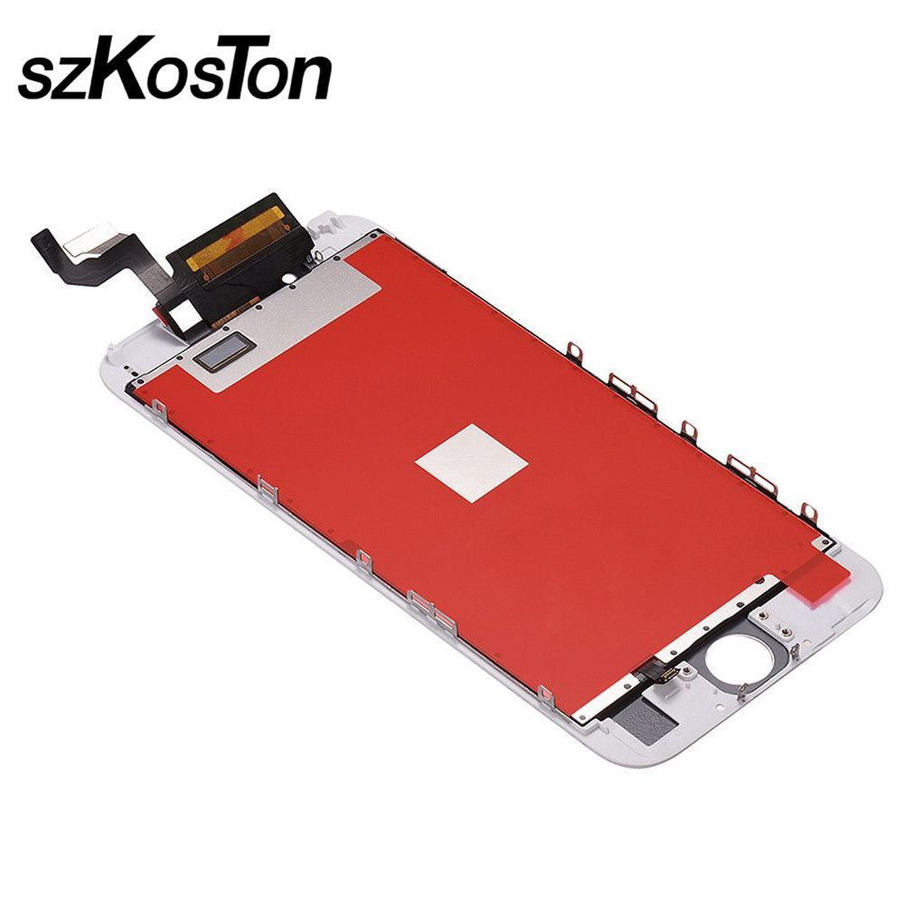 AAAA Quality LCD For iPhone 6 6s Plus Screen Replacement LCD Display Touch Screen Digitizer With Tool Kit Gift for iPhone 6 6s