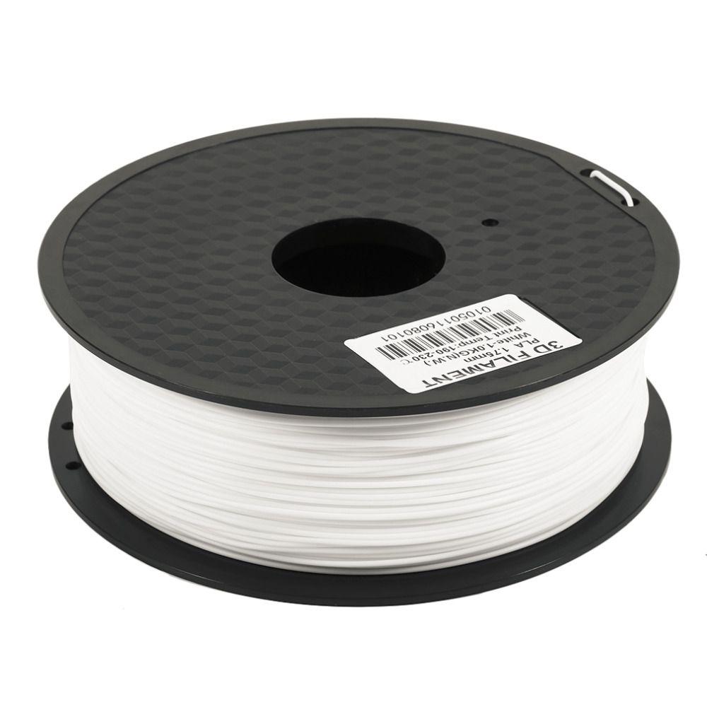 200 M/400 M ABS/PLA Super Long 1.75 MM Impression Filament 3D Imprimante Pen Filament Consommables Matériel pour 3D Imprimante Stylo Drop Shipping