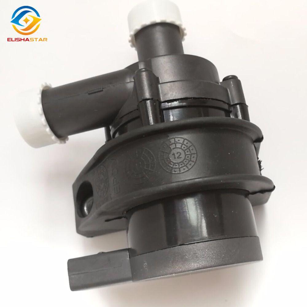 ELISHASTAR NEW  Car Cooling Water Pump For VW Jetta Golf GTI Passat CC Octavia 1.8 T 2.0 T 12 V Engine 1K0 965 561  1K0965561