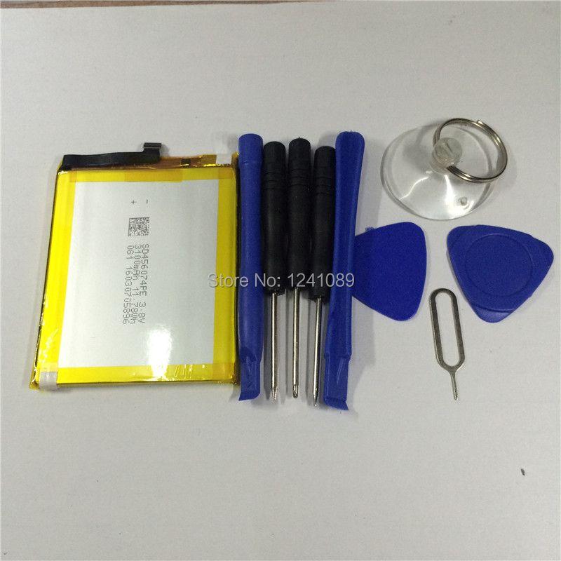 100% original battery vernee apollo/apollo lite battery 3180mAh 5.5inch MTK6797T MTK6797+disassemble tool Mobile phone battery