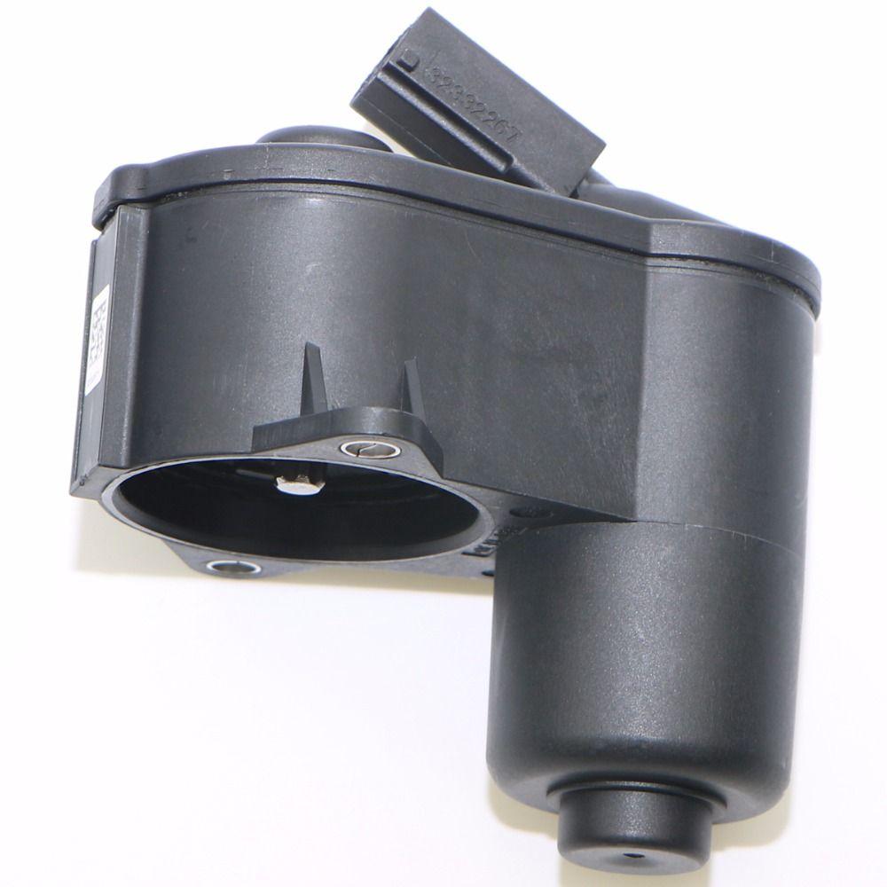 1 Stücke Echte 6 Teech Hinten Hand Bremszylinder Motoren Neue Für Tiguan Passat B6 B7 CC Sharan 32332267 3C0998281B 3C0 998 281 B
