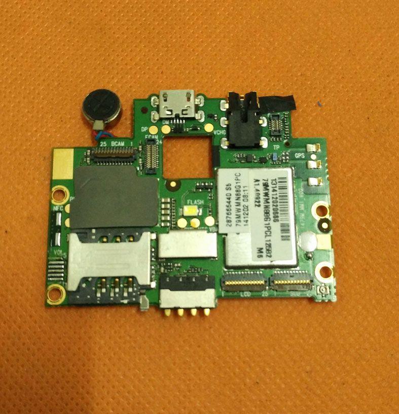 Original mainboard Motherboard für THL 4000 MTK6582 Quad Core 4,7 inch Kostenloser versand