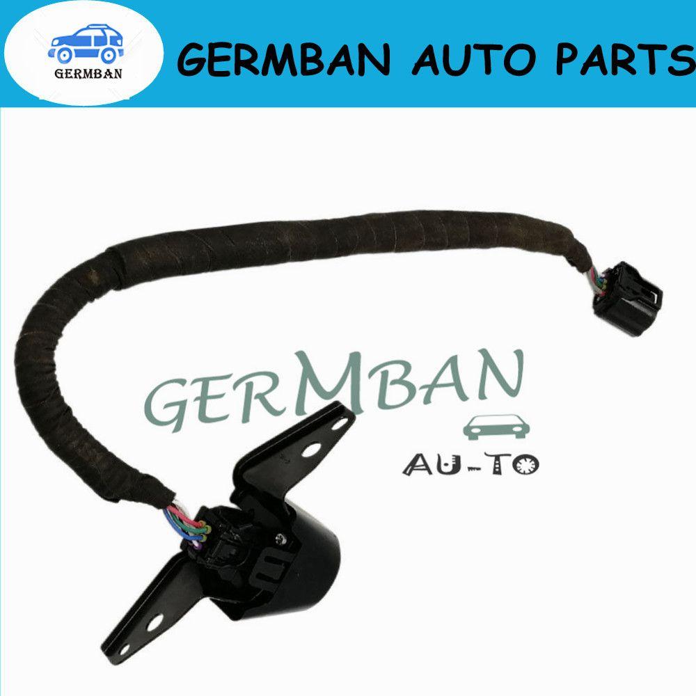 Neue Hergestellt Vorder Parkplatz Kamera 867B0-0E081 Für Toyota Lexus RX350 RX450h 16-17 3.5L-V6 Vorne Einparkhilfe kamera Assy
