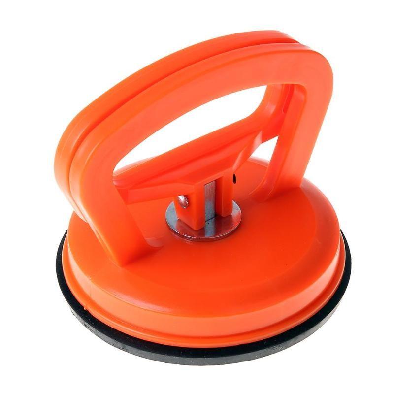 Auto Dent Reparatur Puller Saugnapf Karosserie Panel Sucker Remover-Tool Auto Körper Entfernung Werkzeuge Hand Puller Orange