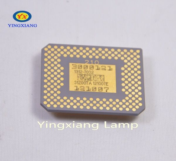 Original Projector DMD CHIPS 1912-7037/DMD CHIPS 1912-7037 / dmd chip 1912-7032 For Projectors,Machines