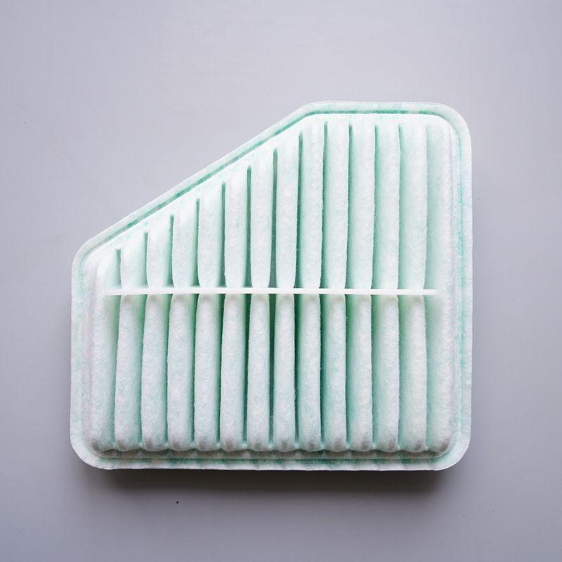 air  filter for TOYOTA Venza RAV4 Matrix Corolla Camry Avalon for LEXUS ES350PONTIAC Vibe LEXUS ES 300 1780131120 #RK132