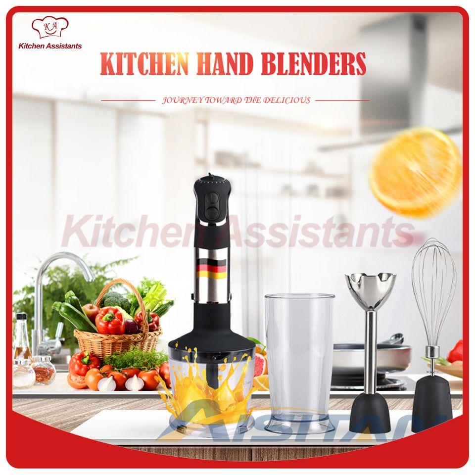 MQ735 household stick hand blender mixer electric blenders grinder kitchen food processor machine