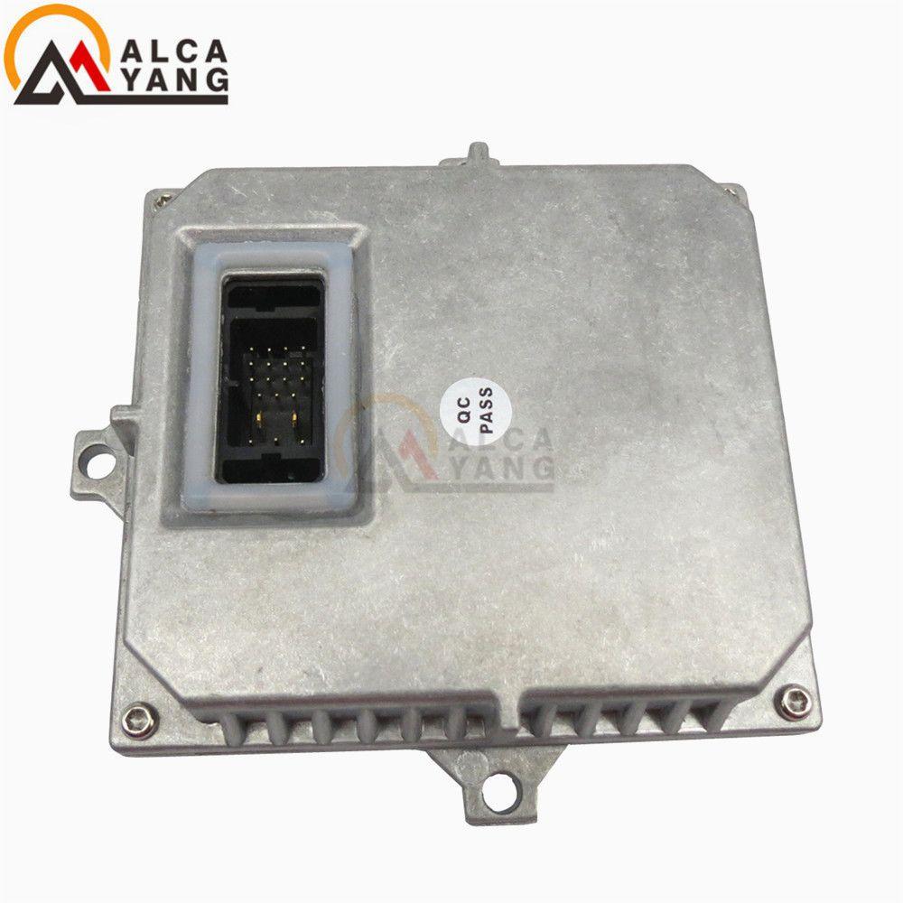 NEUE E46 325i 330i M3 Xenon HID Ballast OEM Echtes Control Unit 1307329082 BA034 1307329082 1307329074 1307329090 D2S D2R