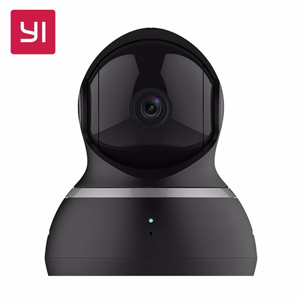 [International Edition] Xiaomi Yi Dome Camera 1080P FHD 360 degree 112
