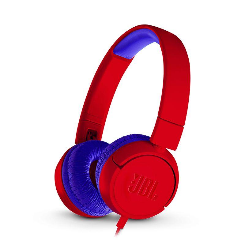 JBL JR300 Kopfhörer Exklusive Headset für Kinder Studie Kopfhörer