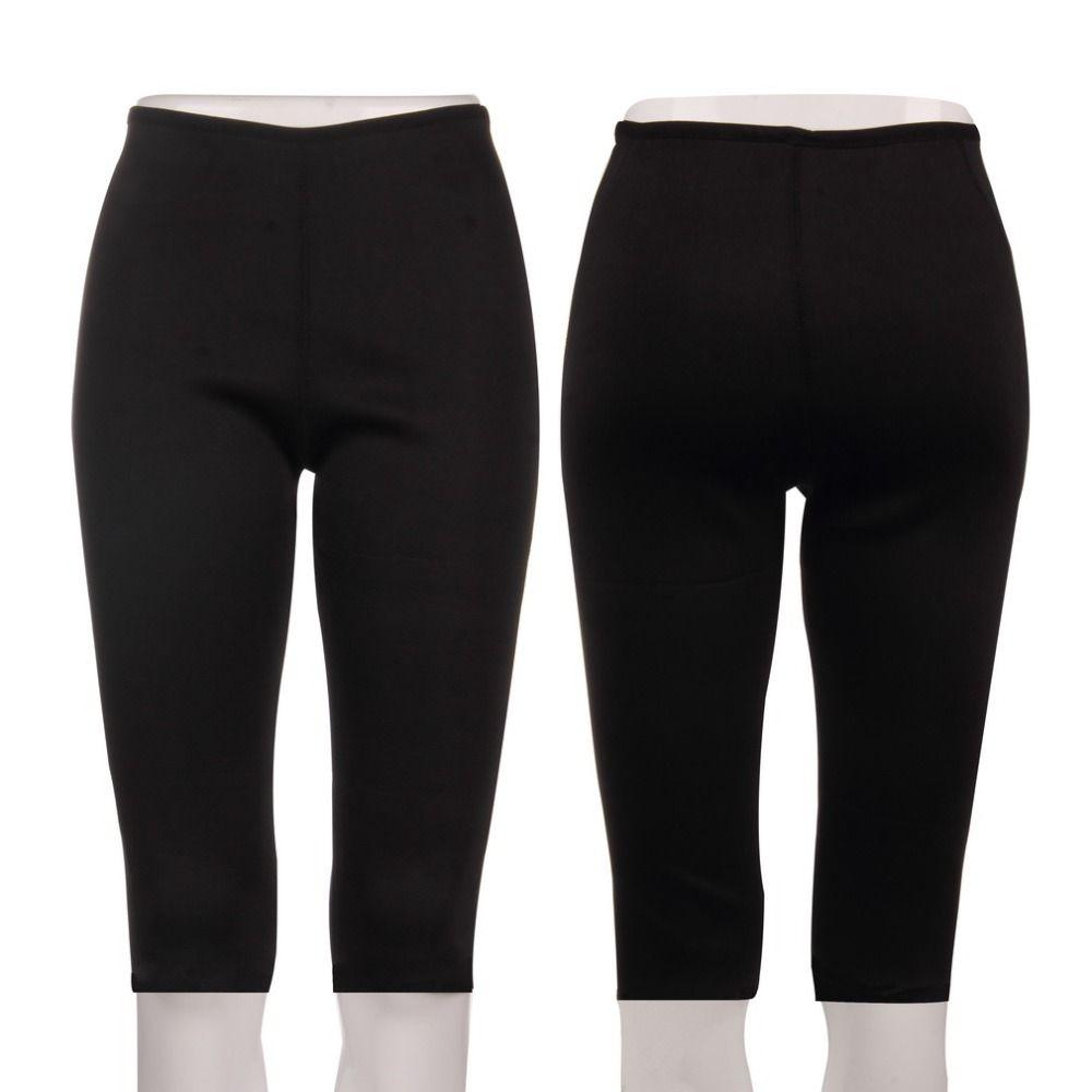 Neue pants shapers slimming körper shaper bauch-steuer höschen hose stretch neopren hot former körper leggings Großhandel