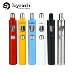 Original Joyetech ego AIO Pro C Starter Kit with 4ml Tank Capacity All-in-One Electronic Cigarettes Kit powered by 18650 Battery