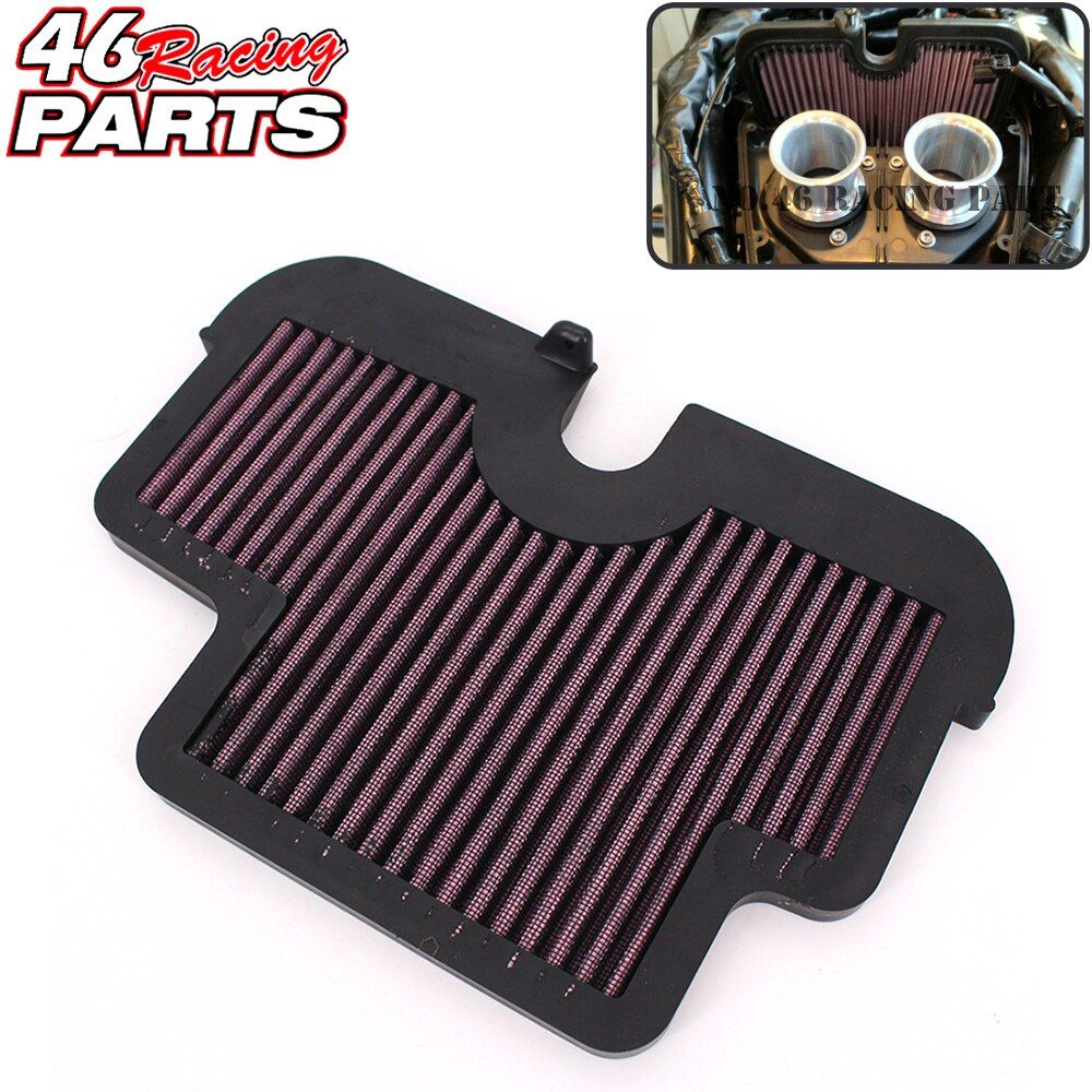 CK CATTLE KING High Quality Motorcycle Air Filter For KAWASAKI Versys 650 ER-6N ER-6F ER 6N/6F ER6N ER6F KLE 650 KLE650