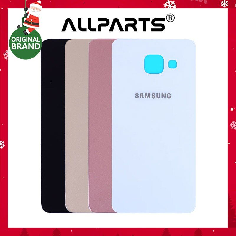 Housing For Samsung Galaxy A3 2016 Back Cover Case A310 A310F A310H Battery Rear Door For Samsung Galaxy A3 2016 Battery Cover