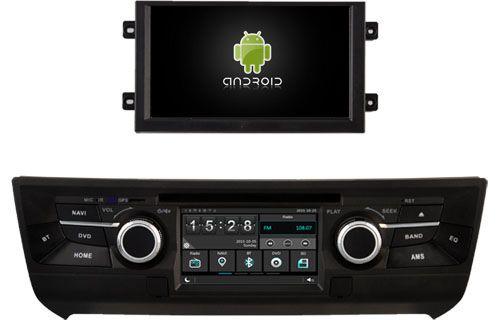 Android6.0 quad core 800*480 auto dvd player mulitmedia stereo radio gps band recorder 4G lite TPMS obd DVR steuergerät für MG6 2012