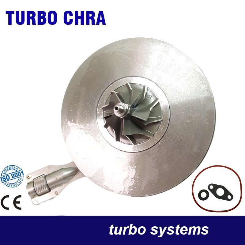 turbolader core chra KP35 For Opel Astra H 1.3 CDTi 2004- Z13DTH 66kw  54359700015 54359700014 turbo cartridge 54359880015