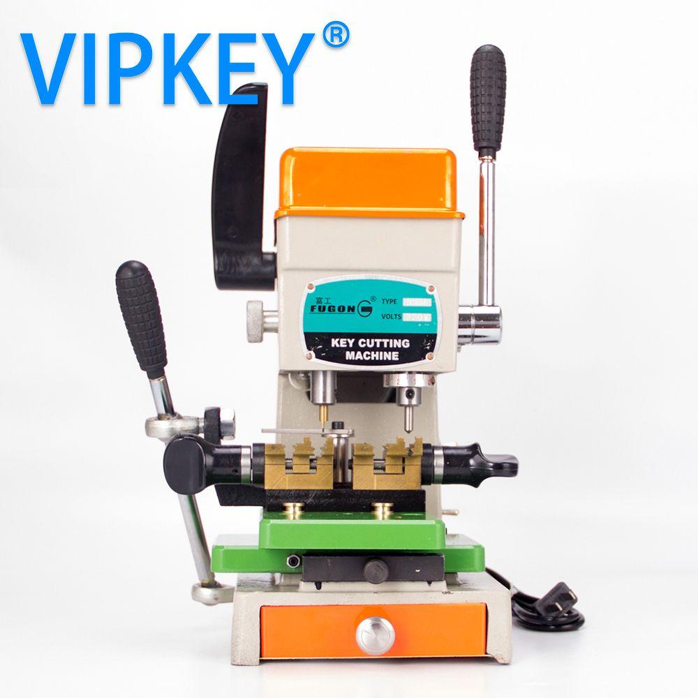 GOSO 998A Vertical Key Cutting Machine 220v Key Cutter Copy Duplicating Machine car door key drill maker locksmiths tools supply