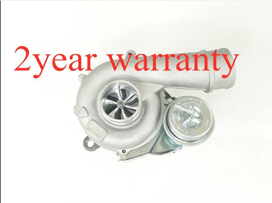 K04-0023S Upgrade Größere billet kompressor rad 06A145704QX turbo für Audi S3 TT Seat Leon 1,8 T Cupra R BAM BFV