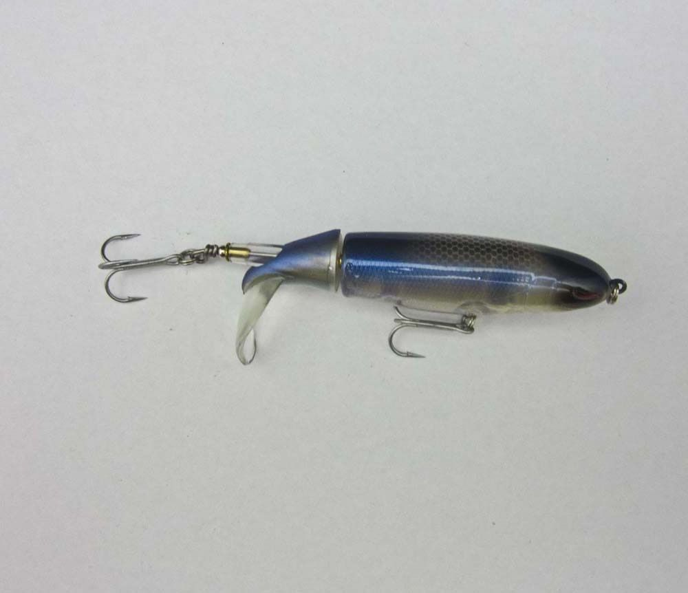 Fishing Floating Minnow  Bass Pike Trout Jointed Minnow Swimbait 130mm/39g