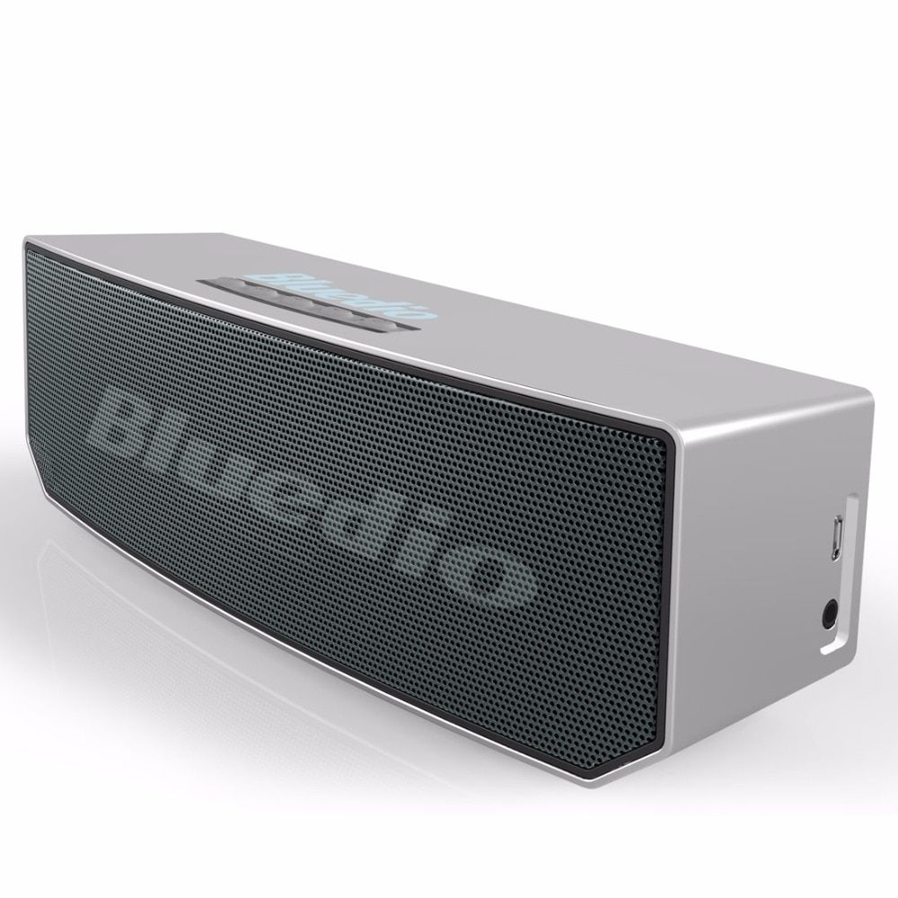 2017 new item Bluedio BS-5 (Camel) Mini Bluetooth speaker Portable Wireless Loudspeaker Sound System 3D stereo Music surround